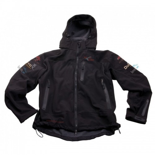IRON CLAW Team Jacket S