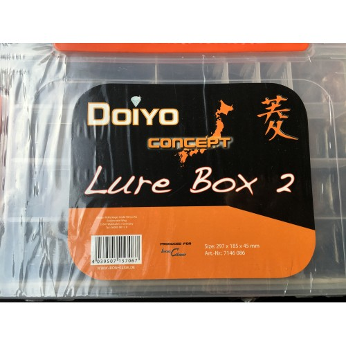 IC Doiyo Lure Box 2