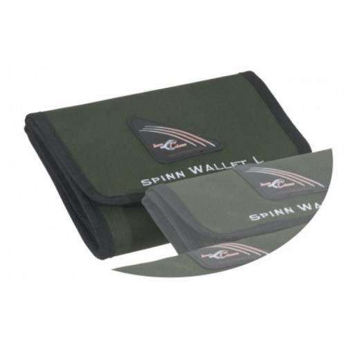 IRON CLAW Spin Wallet L