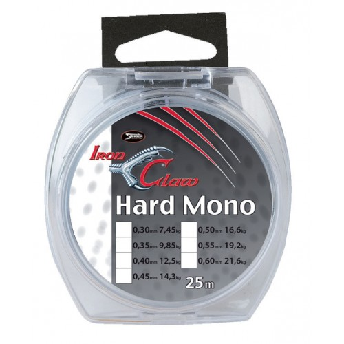 IC Hard Mono 0 60 mm - 25 m