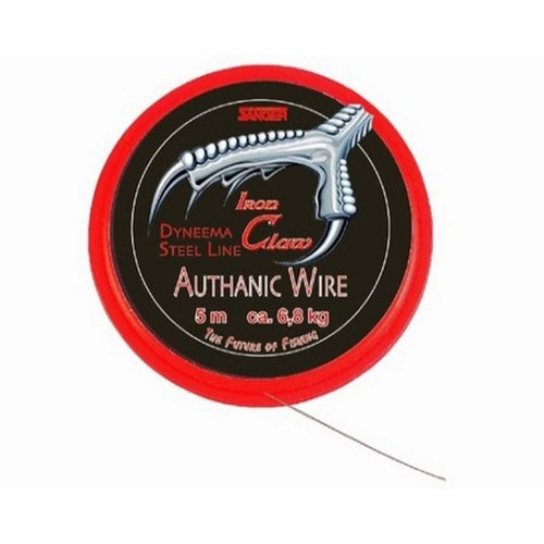 I.C. Authanic Wire 5m-10 2 Kg