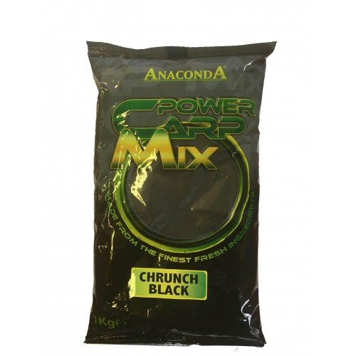 ANACONDA Power Carp Mix 1kg (Több íz)