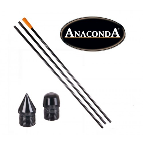 ANACONDA Ground Stick 3-4 5m