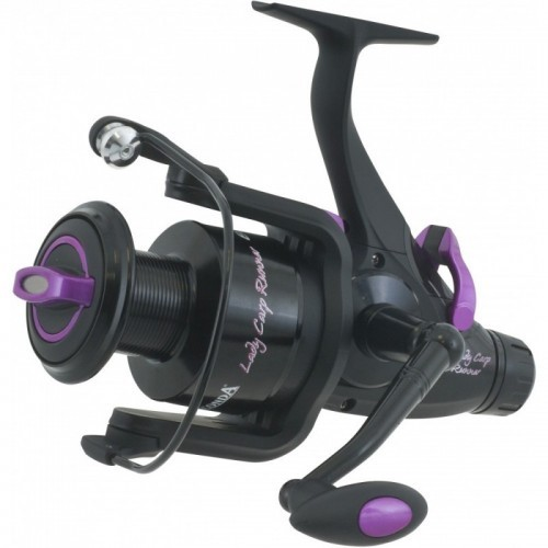 ANACONDA Lady Carp Runner 8000