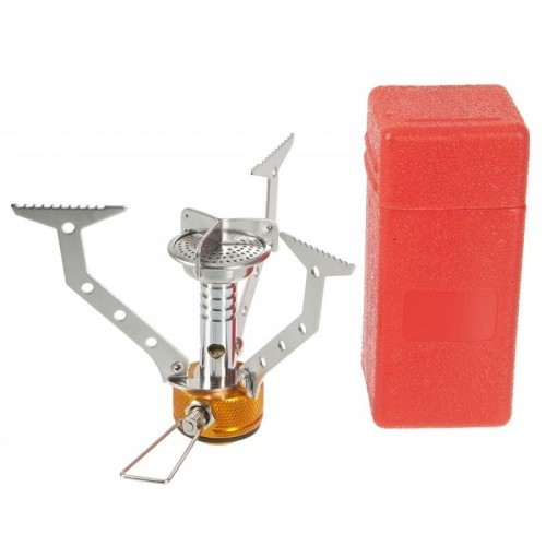 ANACONDA Micro Stove 48x48x110mm