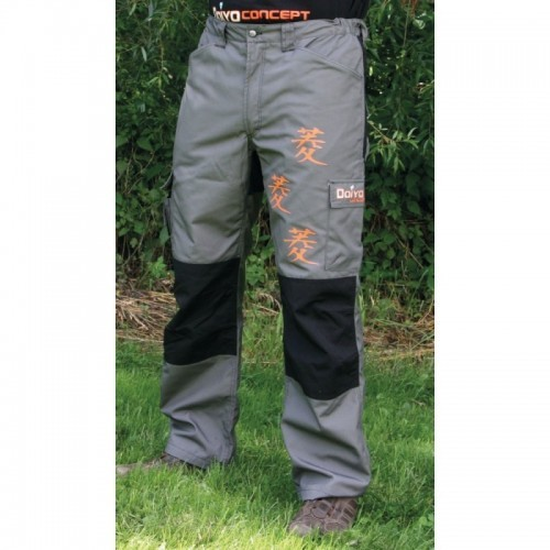 IC DOIYO Tough Pants L/52